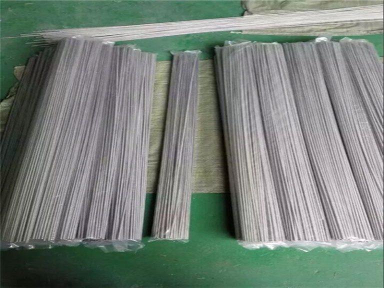 ডাব্লু.এন.আর .২.৪৩60০ সুপার নিকেল এলোয় মোনেল ৪০০ নিকেল রড